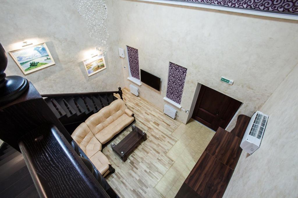 Отель Центральная - фото №25