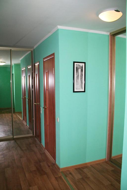 Отель На Карповича 21 - фото №3