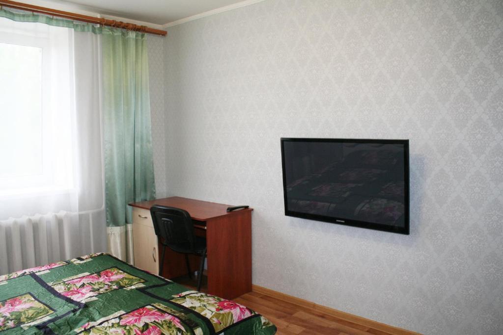 Отель На Карповича 21 - фото №6