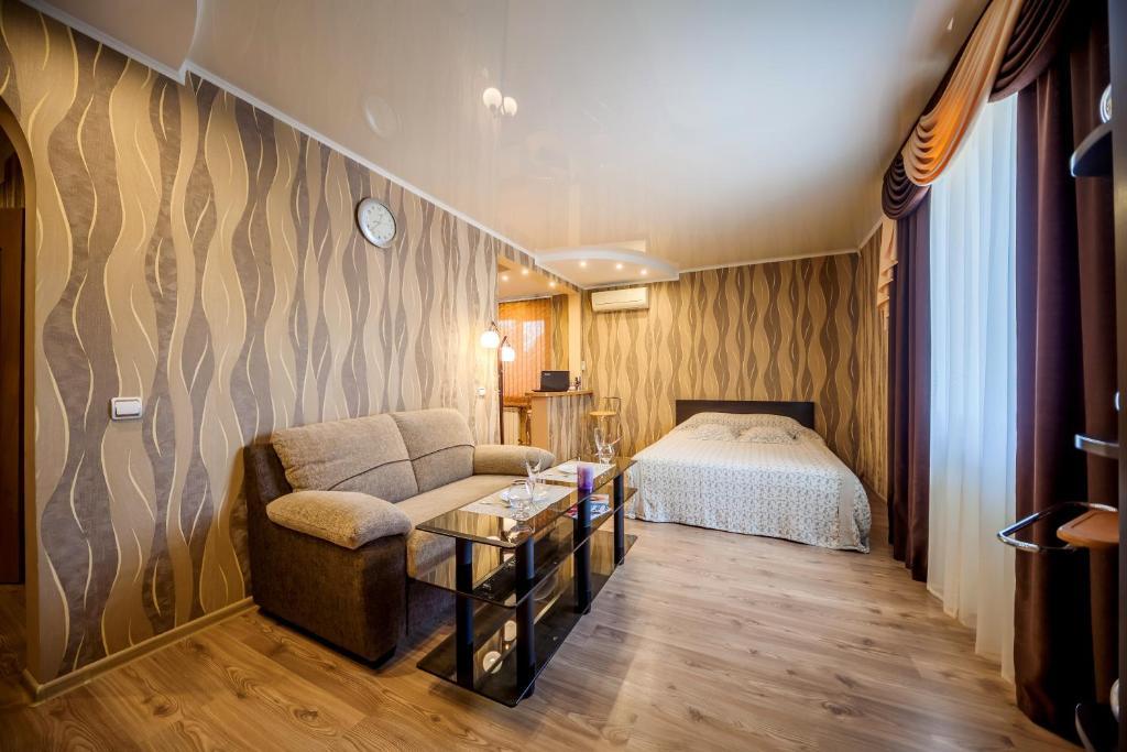 Отель Люкс Гомель - фото №4