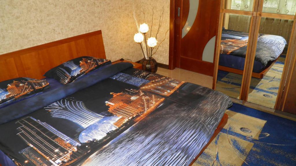 Отель на Быховской - фото №3