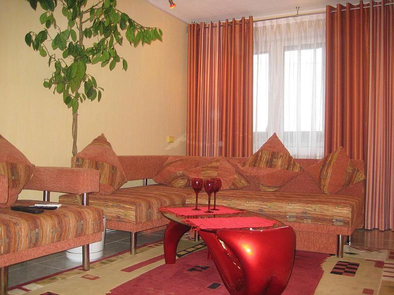 Отель на Быховской - фото №12