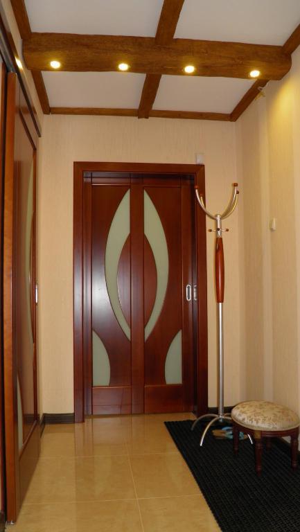 Отель на Быховской - фото №18