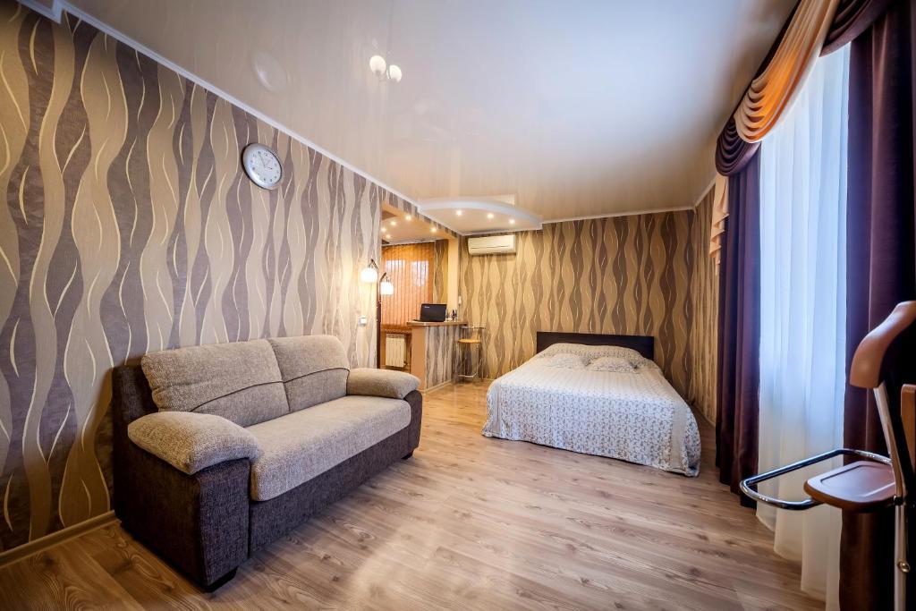 Отель Люкс Гомель - фото №5