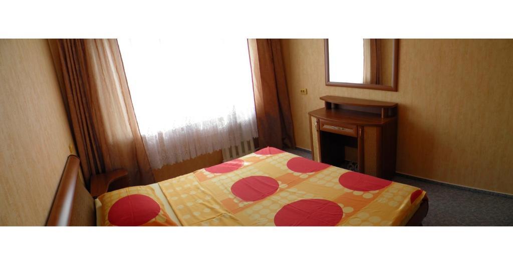 Отель на Быховской - фото №10