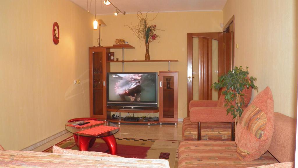 Отель на Быховской - фото №13