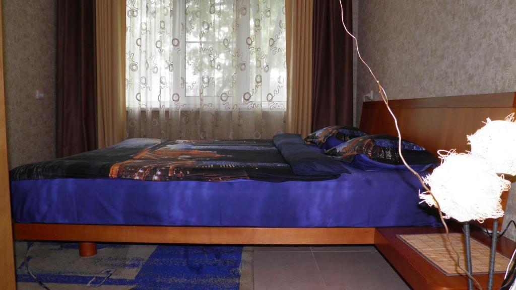 Отель на Быховской - фото №4
