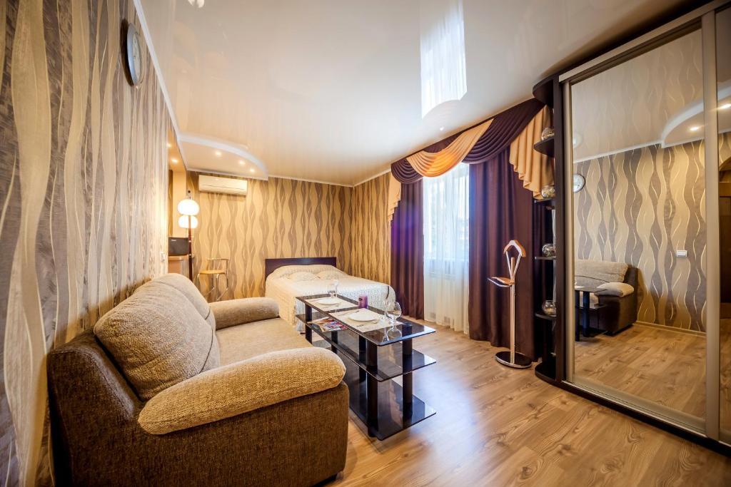 Отель Люкс Гомель - фото №3
