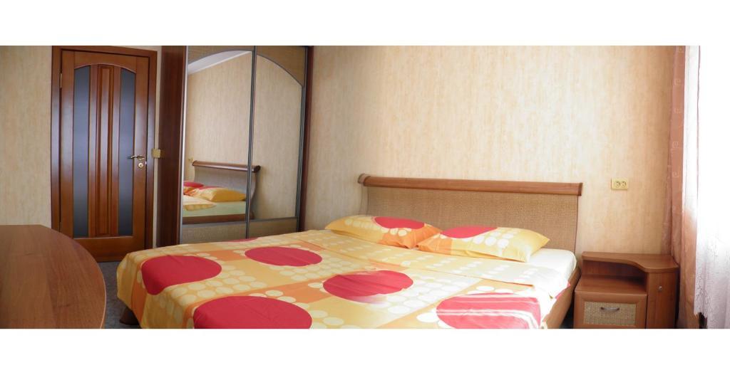 Отель на Быховской - фото №11