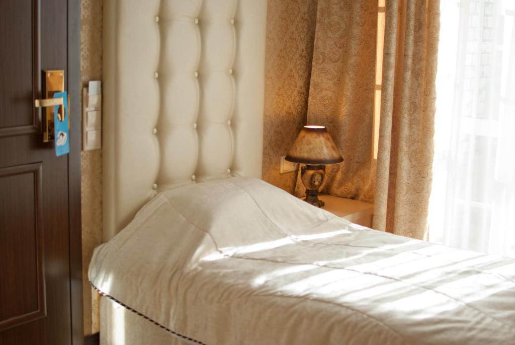 Отель Роза - фото №8