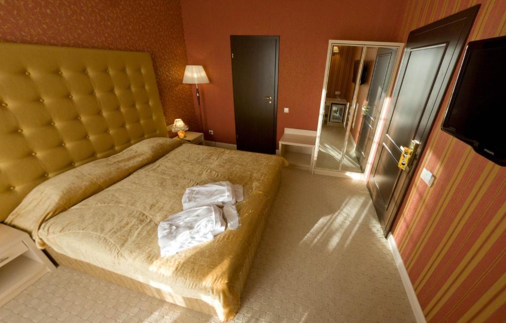 Отель Роза - фото №11