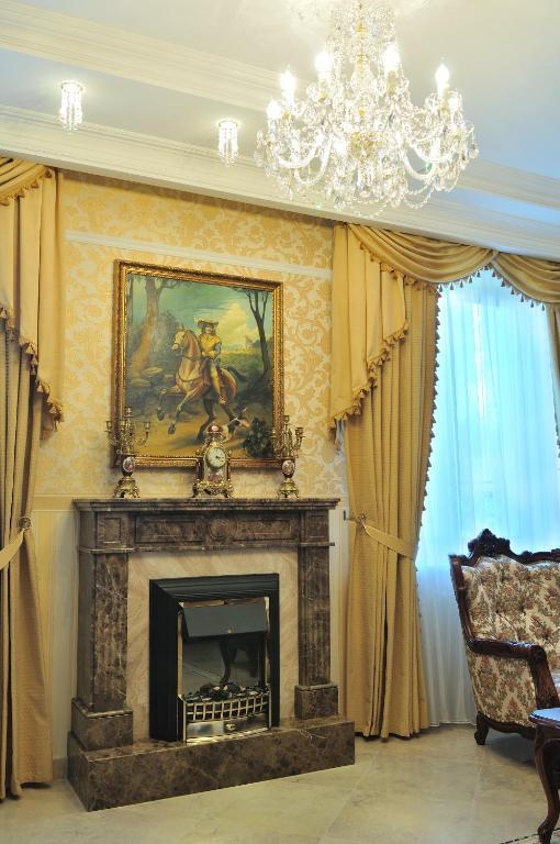 Отель Замковый - фото №10