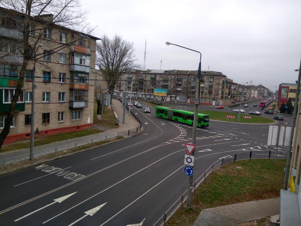 Отель На улице Кирова 46 - фото №4