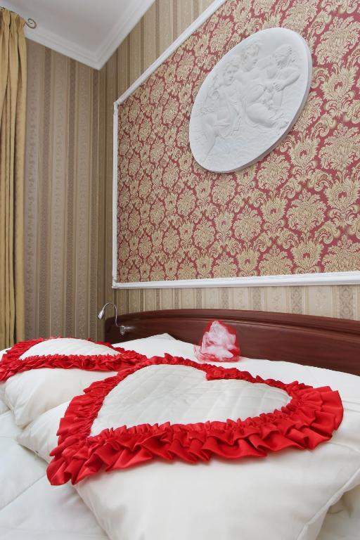 Отель Замковый - фото №13
