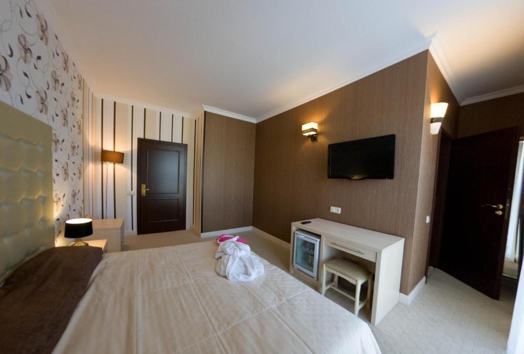 Отель Роза - фото №6