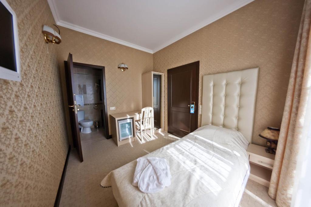 Отель Роза - фото №9