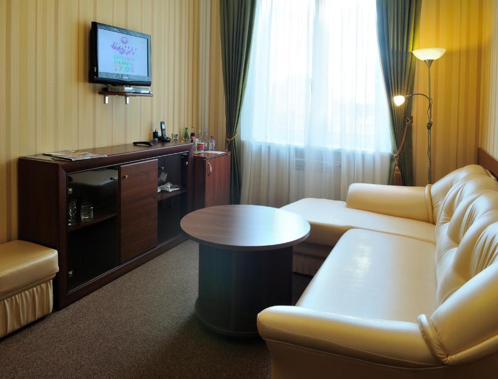 Отель Замковый - фото №8