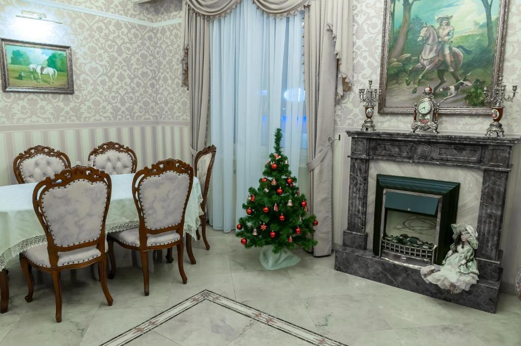 Отель Замковый - фото №51