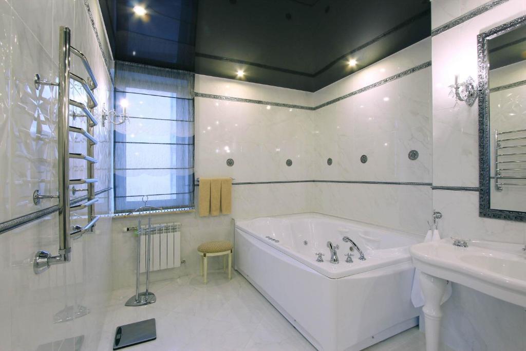 Отель Замковый - фото №26
