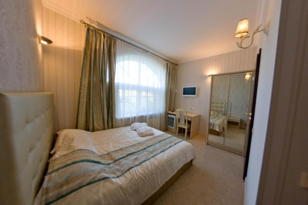 Отель Роза - фото №12