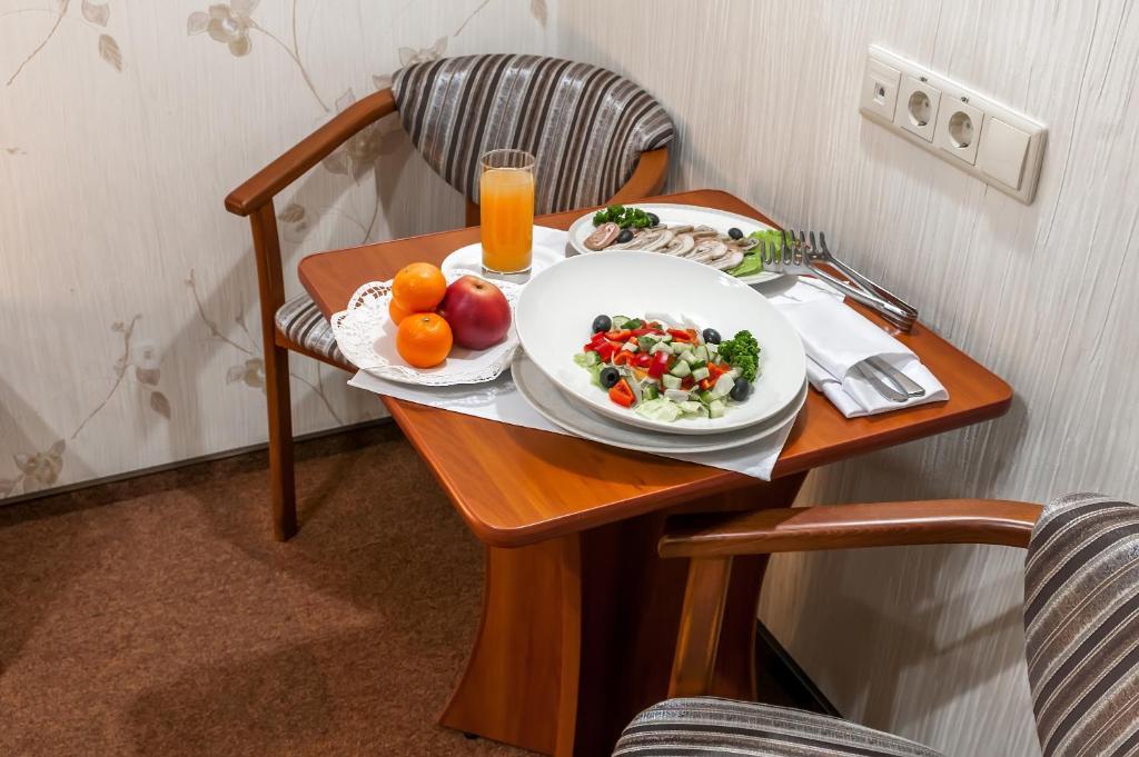 Отель Замковый - фото №41