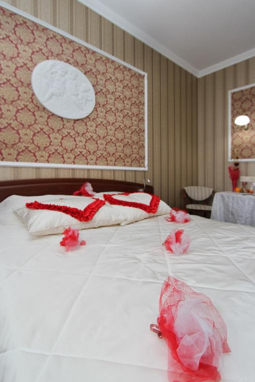 Отель Замковый - фото №14