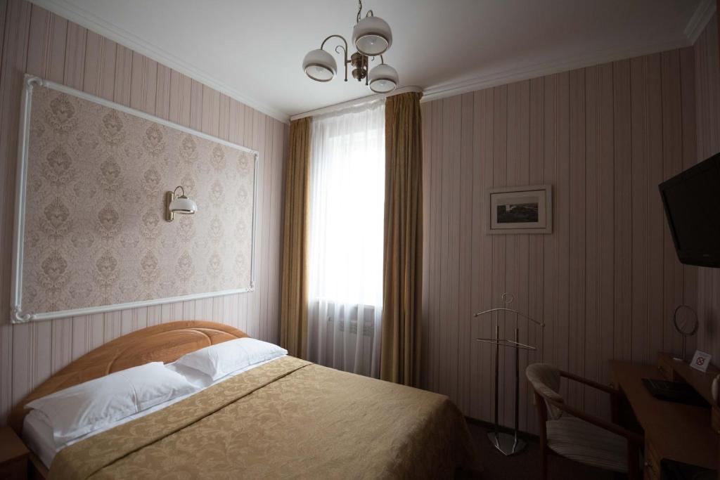 Отель Замковый - фото №72