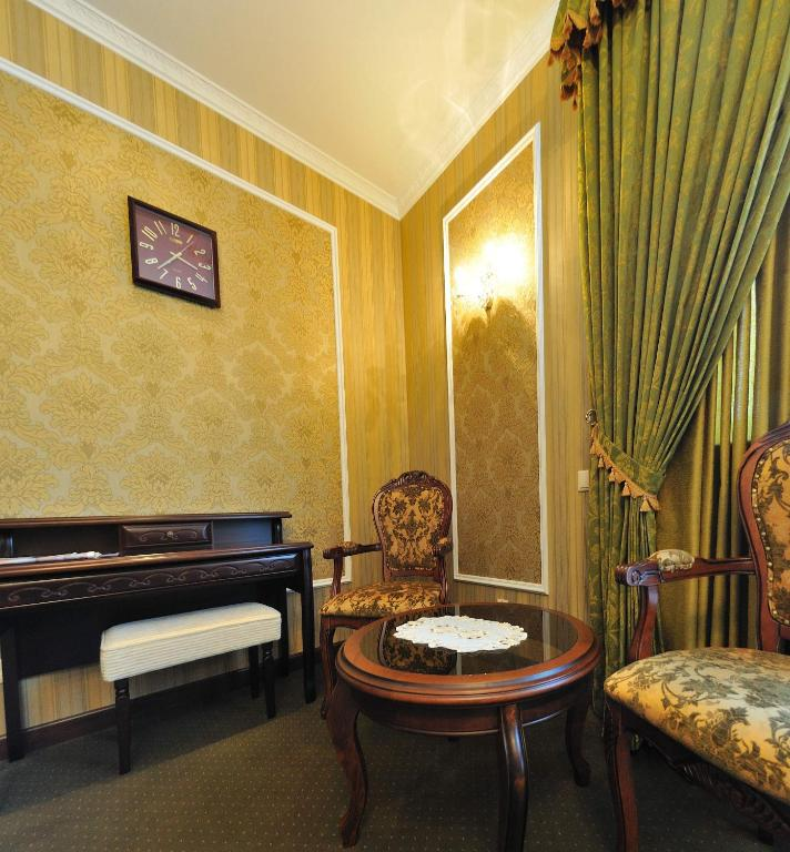 Отель Замковый - фото №34