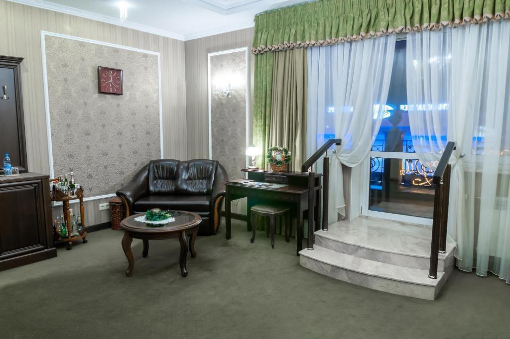 Отель Замковый - фото №49