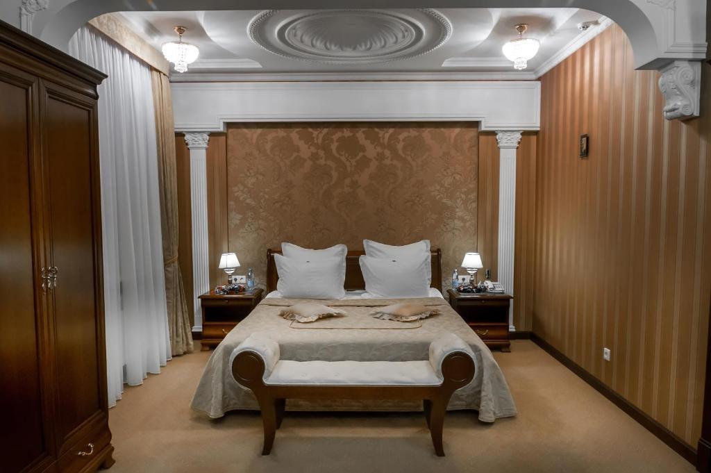 Отель Замковый - фото №54