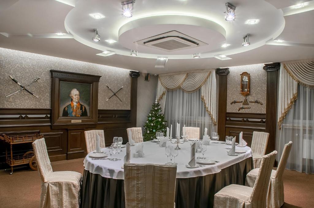 Отель Замковый - фото №44