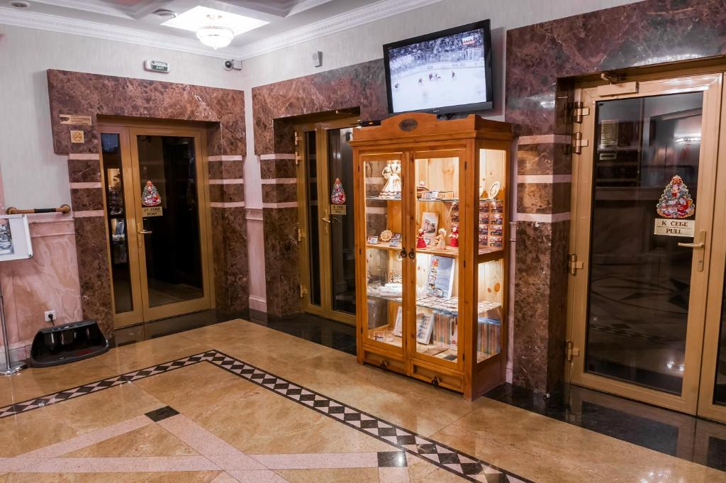 Отель Замковый - фото №62