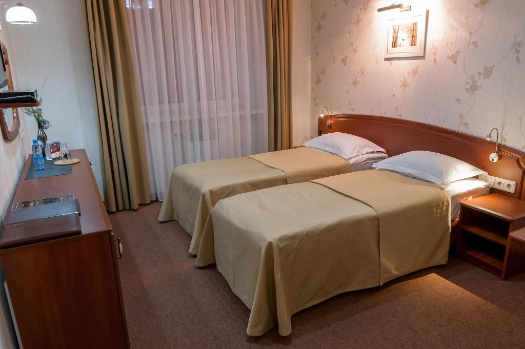 Отель Замковый - фото №39