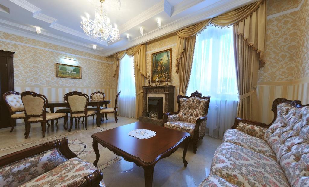 Отель Замковый - фото №6