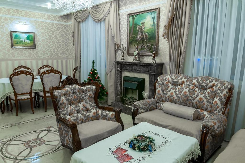 Отель Замковый - фото №52