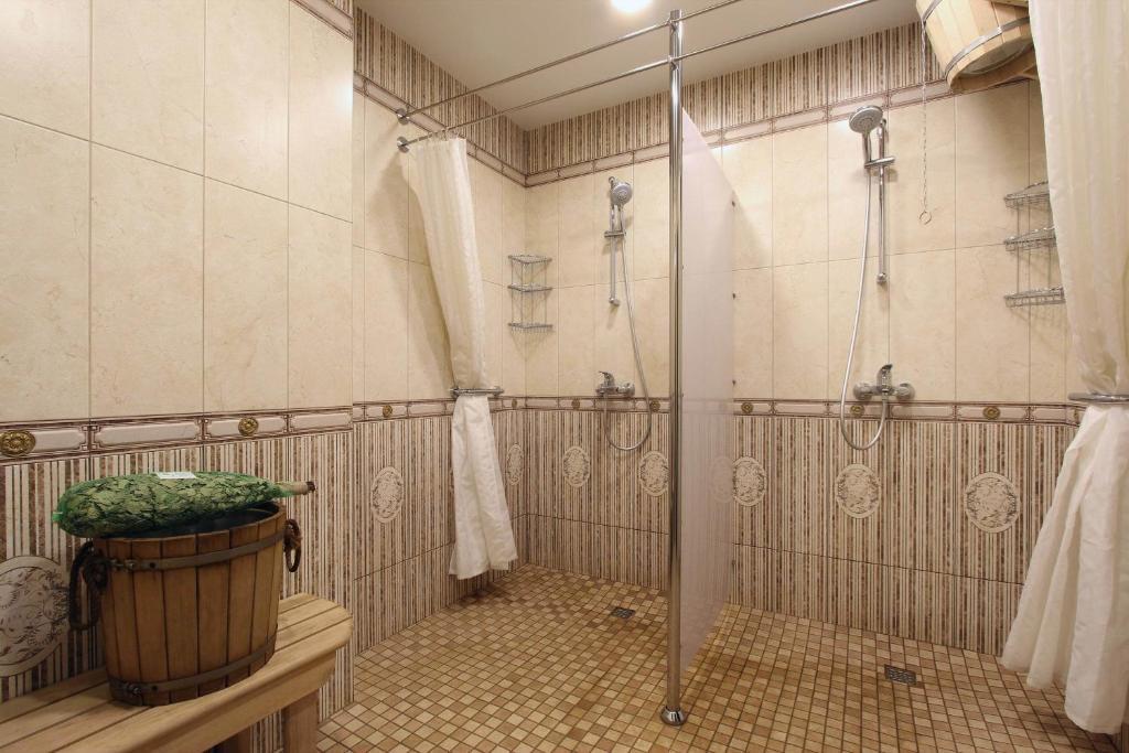 Отель Замковый - фото №22