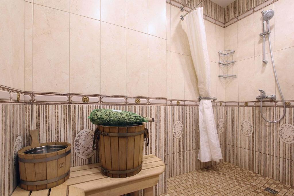 Отель Замковый - фото №20