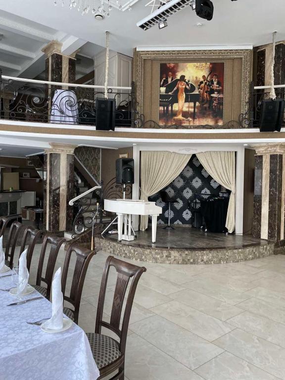 Отель Замковый - фото №73