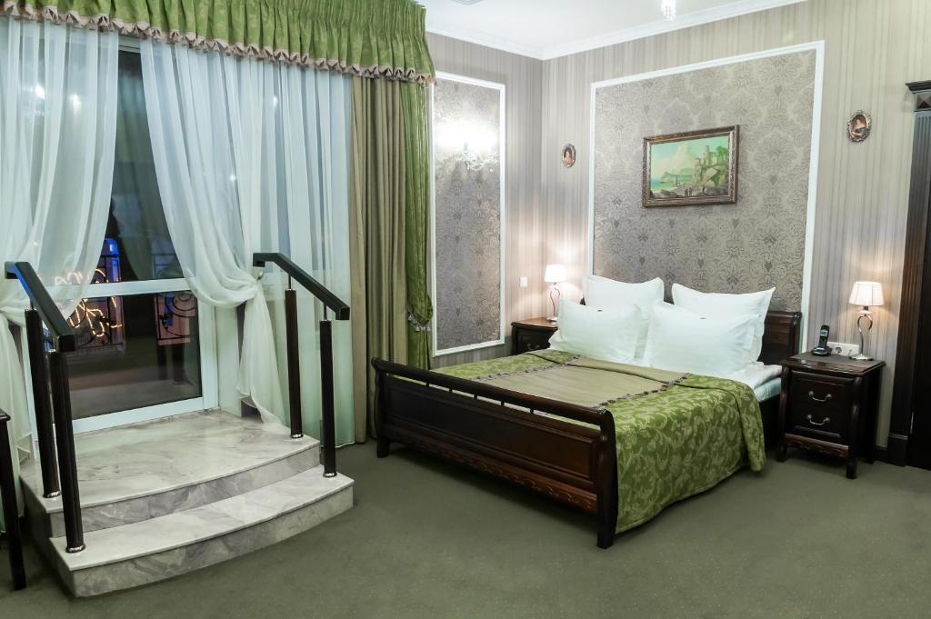 Отель Замковый - фото №50