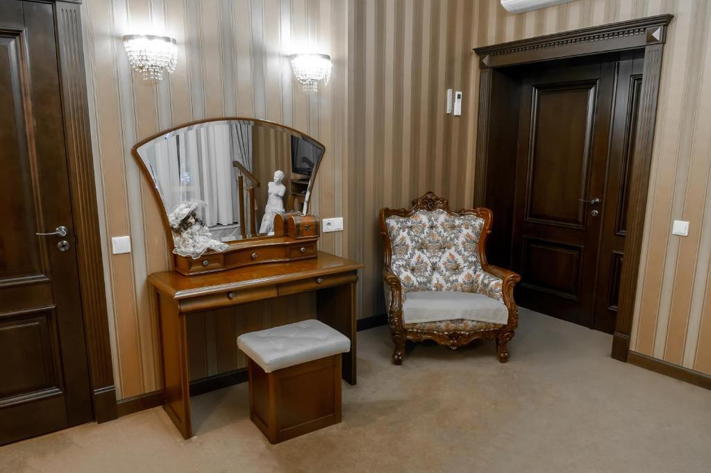 Отель Замковый - фото №55