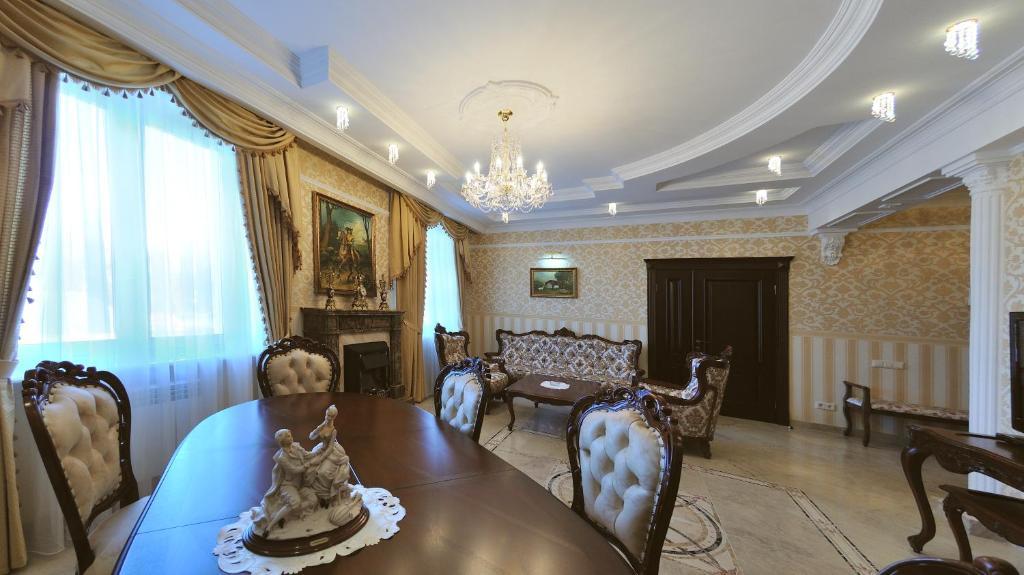 Отель Замковый - фото №7