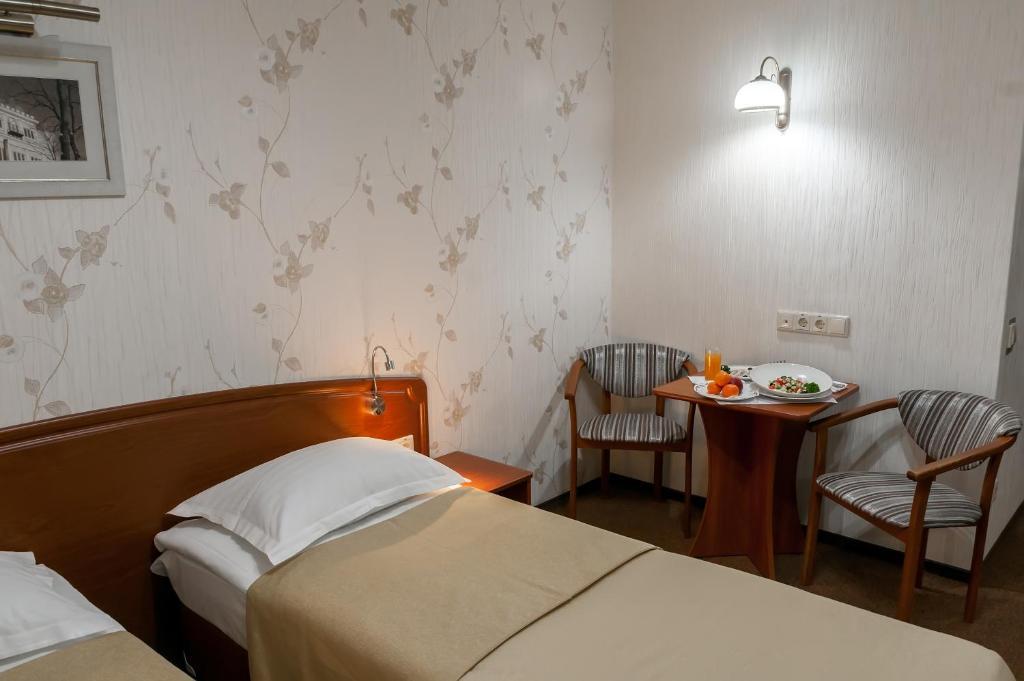 Отель Замковый - фото №40