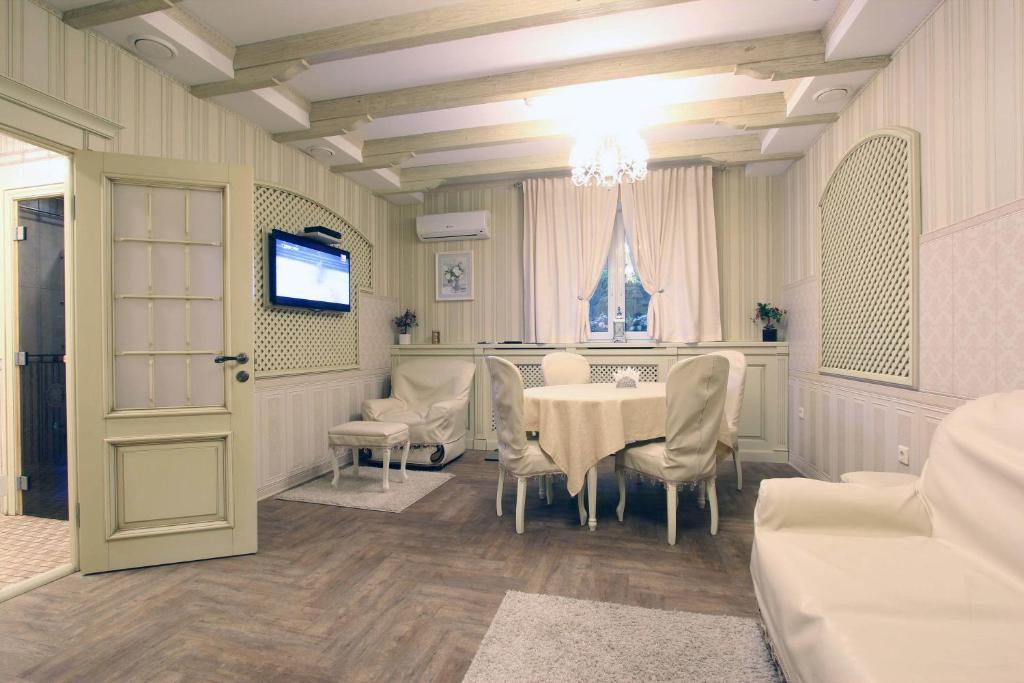 Отель Замковый - фото №25