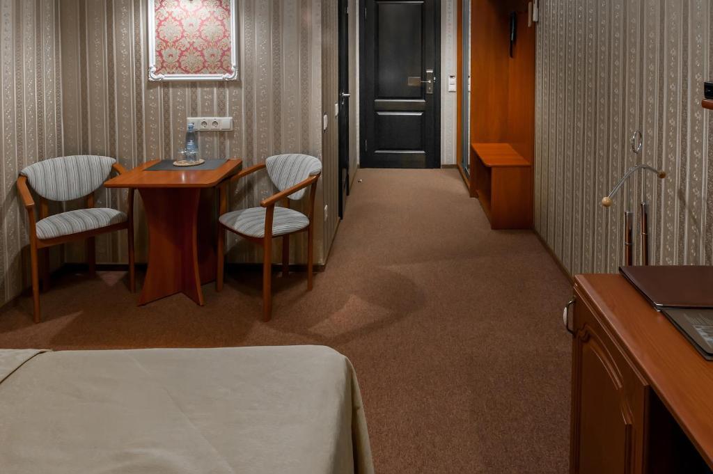 Отель Замковый - фото №58
