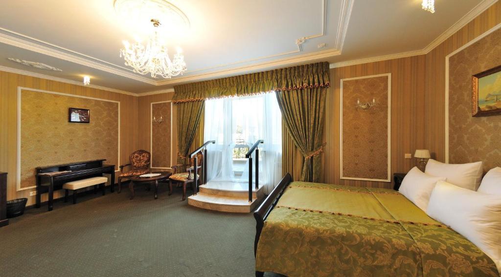 Отель Замковый - фото №33