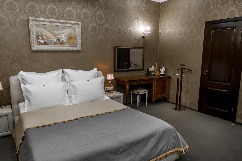Отель Замковый - фото №61