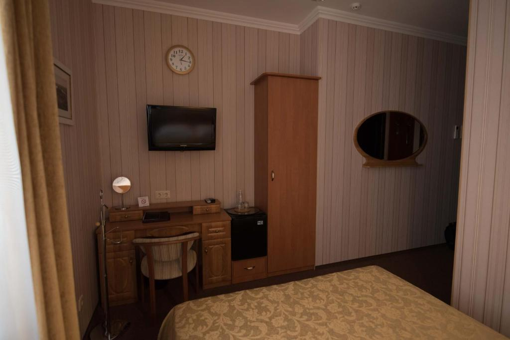 Отель Замковый - фото №71
