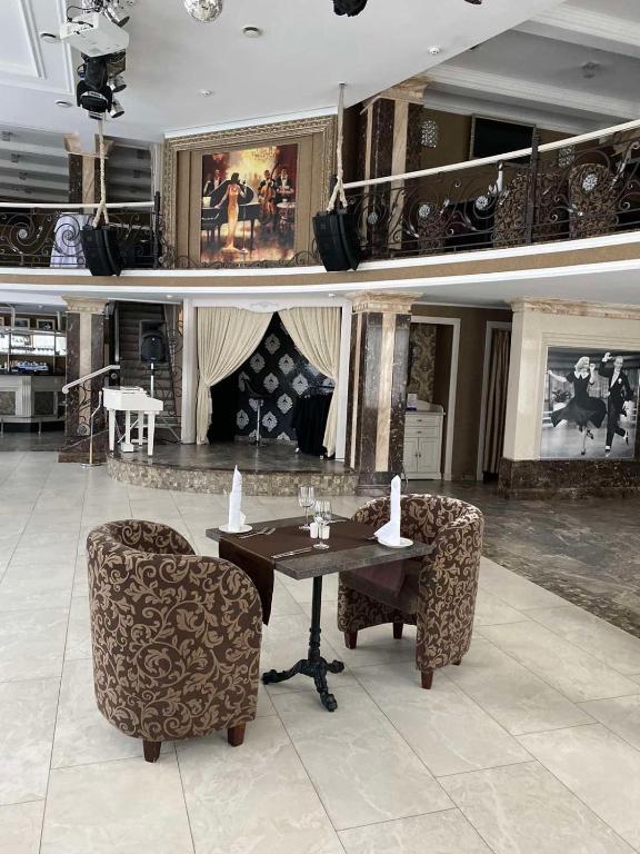 Отель Замковый - фото №74