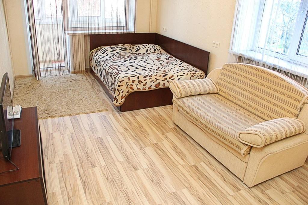 Отель На Крестьянской - фото №25