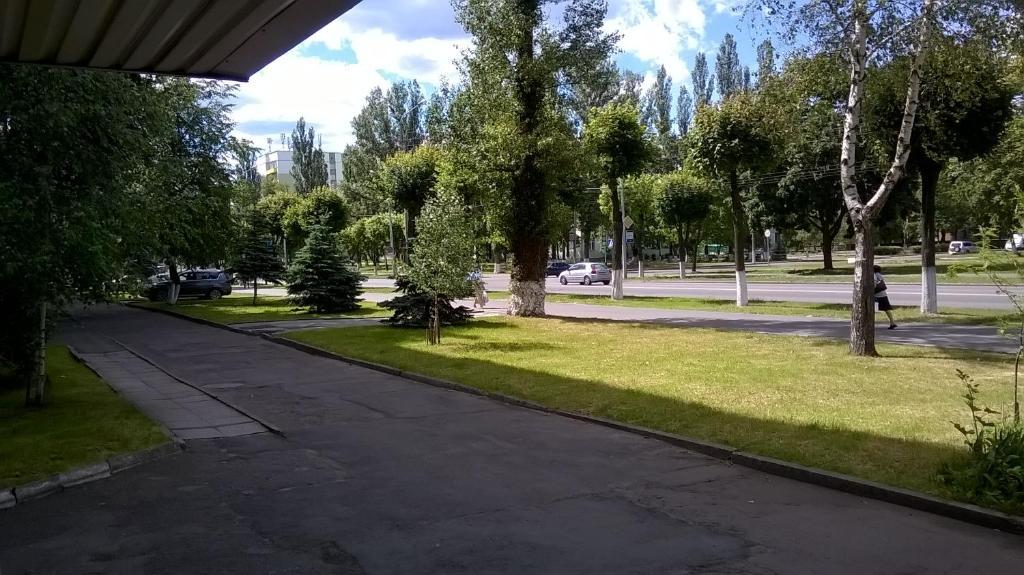 Отель на Проспекте Октября - фото №2